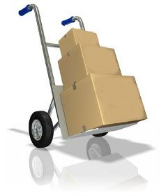 Doprava tovaru a platby