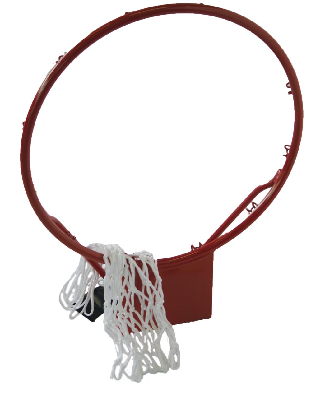 Basketbalová obruč Spartan 16 mm + sieťka