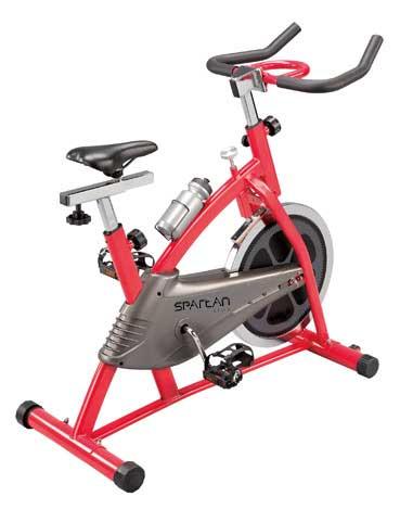 Cyklotrenažér Spartan 2000