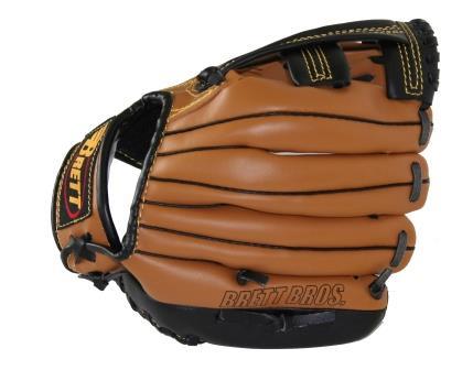 Baseball rukavica BRETT Senior - pravá