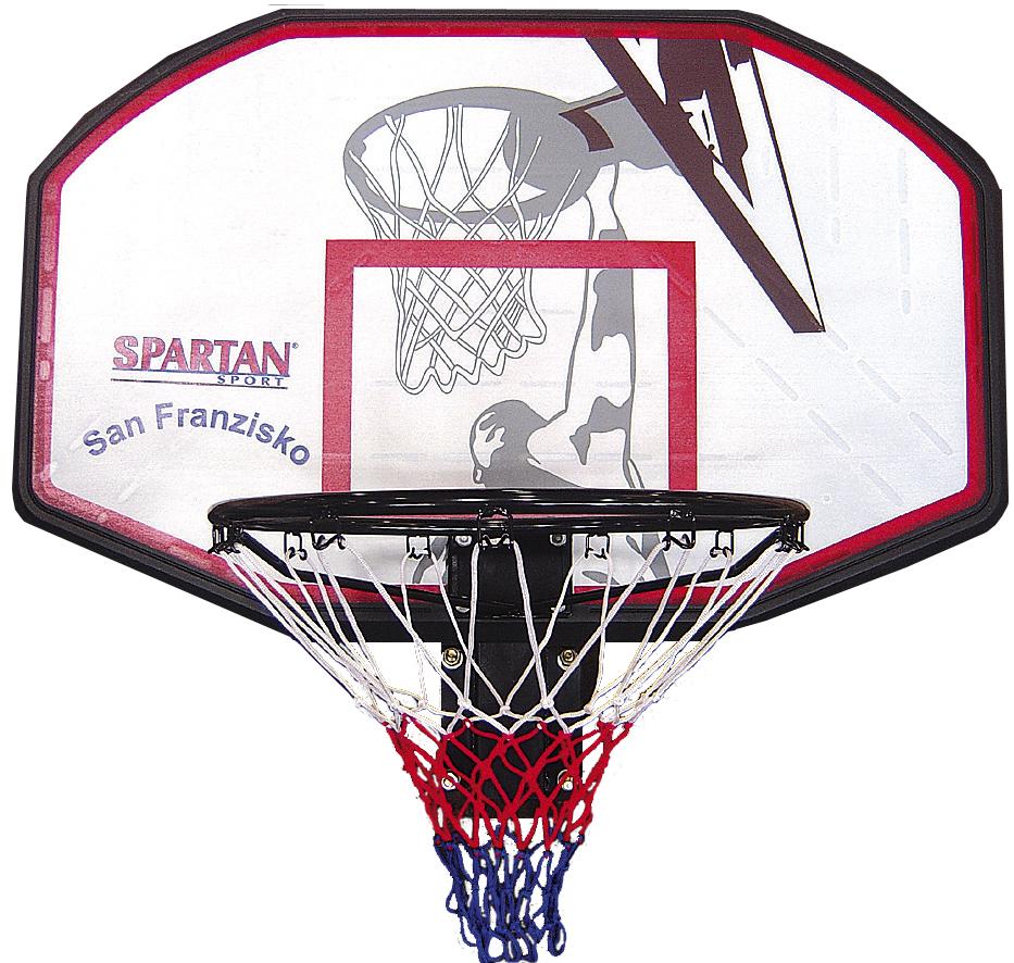 Basketbalový kôš SPARTAN San Francisco
