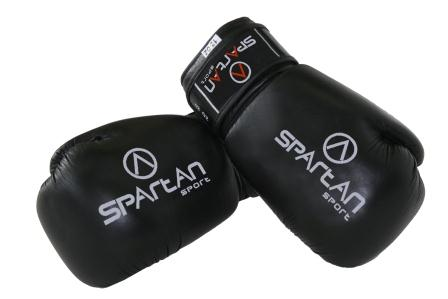 Box rukavice Spartan TOP TEN