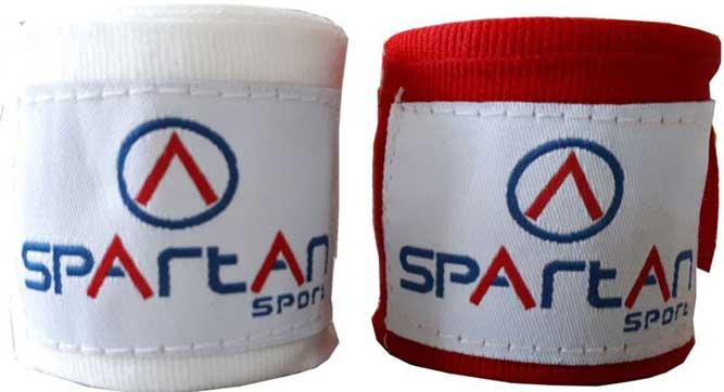 Bandáž SPARTAN - elastická