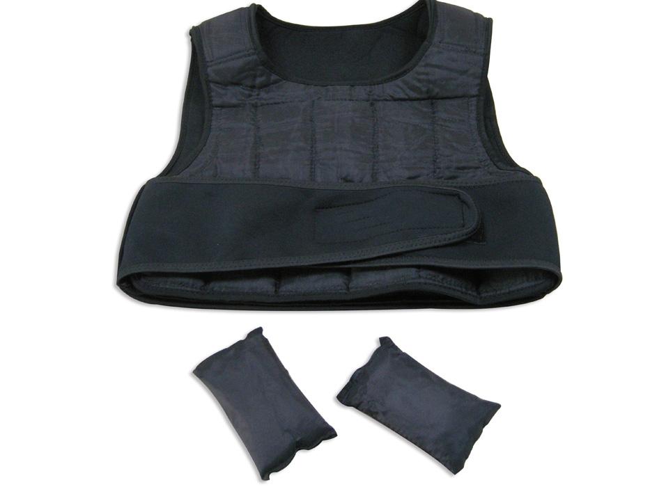 Záťažová vesta Spartan max. 10kg
