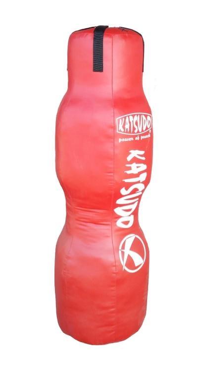 MMA vrece Katsudo červené
