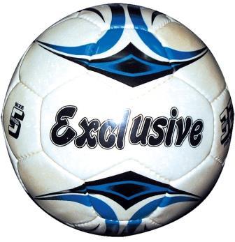 Futbalová lopta EXCLUSIVE