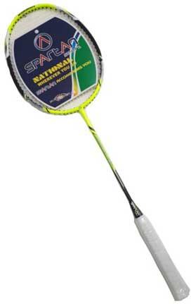 Badminton raketa Spartan Pro 100