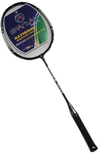 Badminton raketa Spartan Swing
