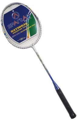 Badminton raketa Spartan Bossa