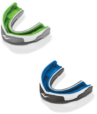 EVERLAST Chránič zubov + krabička