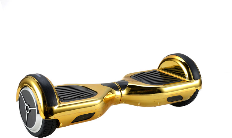 Hoverboard SPARTAN 6,5 inch