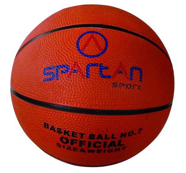 Basketbalová lopta Spartan FLORIDA