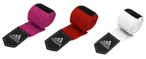 Box bandáže adidas 450 cm elastické