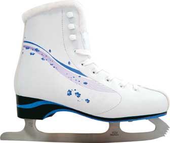 Dámske ladové korčule Spartan ICE STAR