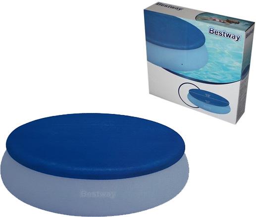 Bazénová plachta 457 cm