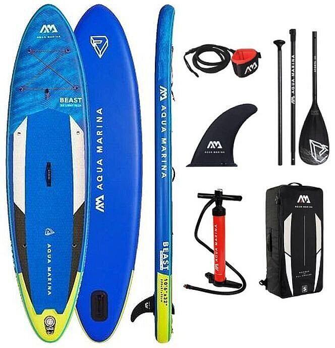 Paddleboard Aqua Marina Beast 2021