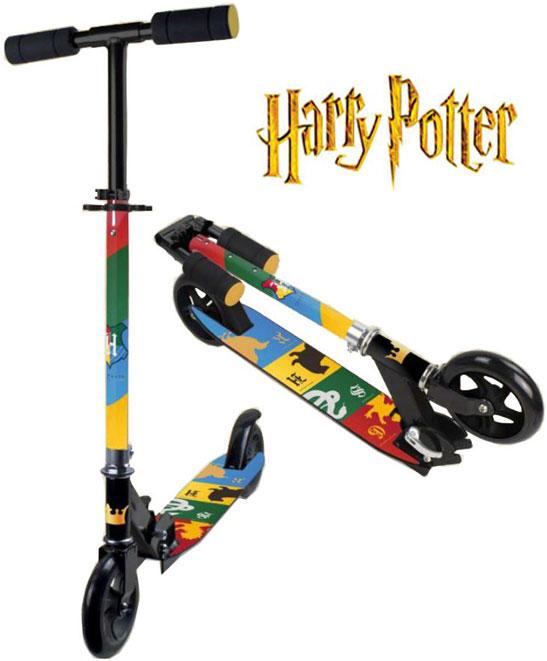 Kolobežka SPARTAN XC - 145 Harry Potter