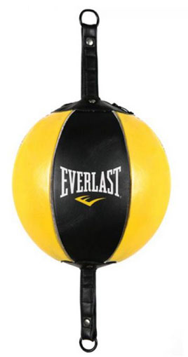 Everlast Double End Bag