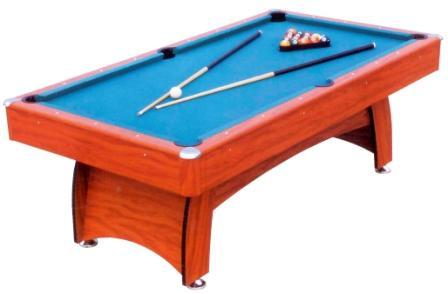 Biliardový stôl Spartan s príslušenstvom