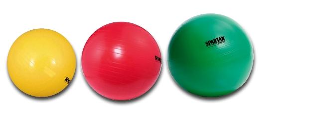 Gymnastická lopta 85cm