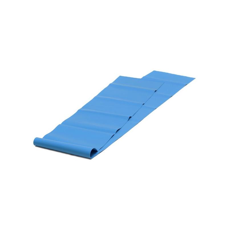 Guma aerobic flexaband - modrý