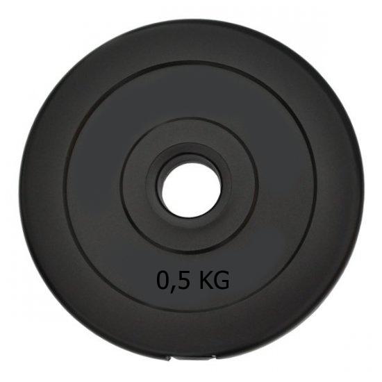 Cementový kotúč Spartan 0,5kg (30 mm)