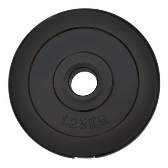 Cementový kotúč Spartan 1,25kg (30 mm)