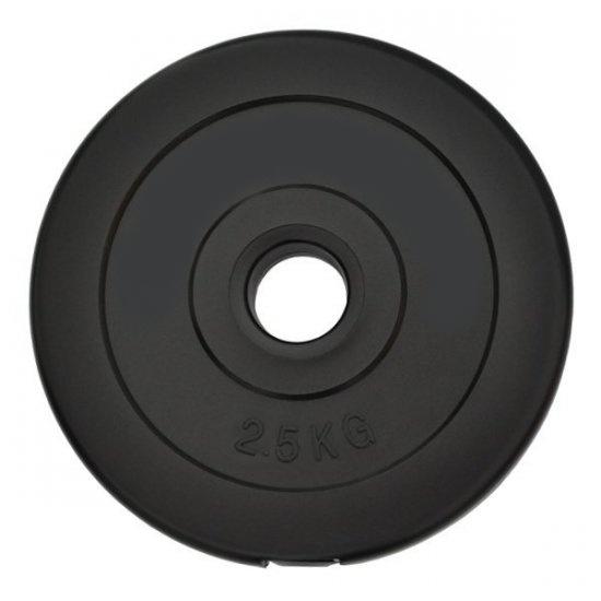 Cementový kotúč Spartan 2,5kg (30 mm)