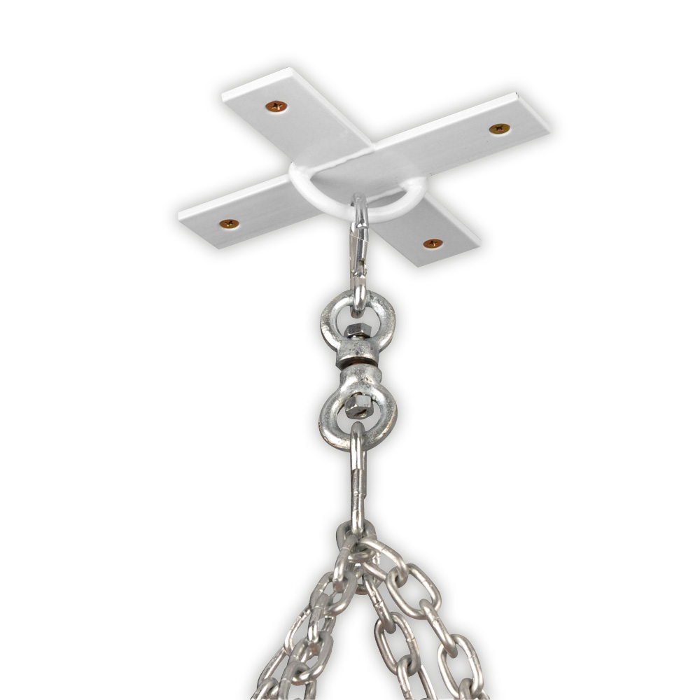 Držiak boxerského vreca - stropný kríž