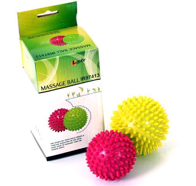 Masážne loptičky Laubr - 2kusy