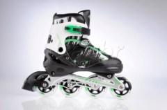 rolki-ls-street-runner-green-adjust-l2-vs